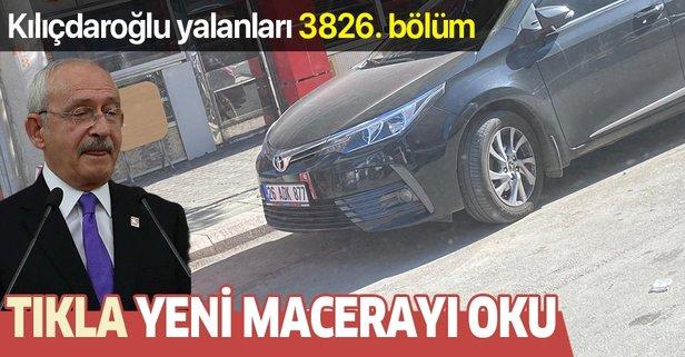 Kılıçdaroğlu'nun bir yalanı daha ortaya çıktı