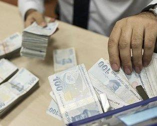 Emekliye 1000 lira promosyon