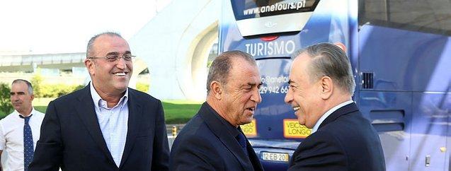 Real Madrid'den Galatasaray'a sürpriz transfer!