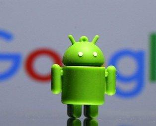 Google uyardı: Telefonunuzdan hemen silin