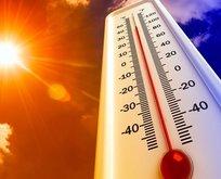 Meteoroloji açıkladı! Son 48 yılın en sıcak ayı