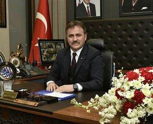 Gümüşhane Belediye Başkanı Çimen'e saldırı girişiminde bulunan şüpheli serbest bırakıldı