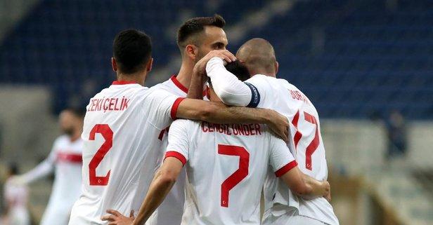 İtalya Türkiye maçı hangi kanalda, saat kaçta? İtalya Türkiye maçı şifresiz mi?