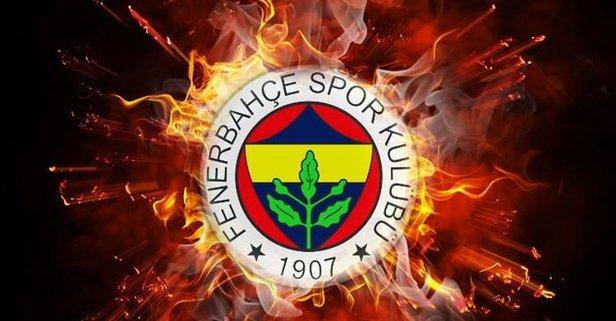 Fenerbahçenin yeni transferi İstanbula geldi