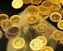 Altın piyasasında son durum! Gram fiyatı...