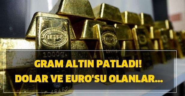 Altın, Dolar ve Euro'su olanlar yada alacaklar için kritik tarih!