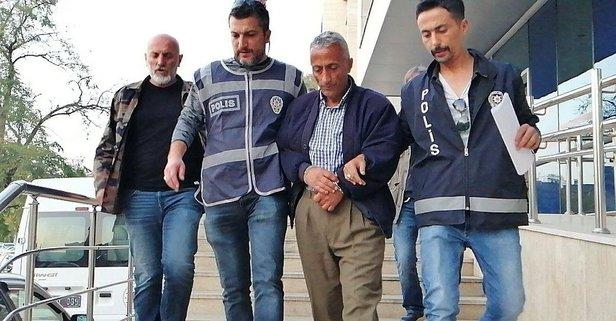 Zonguldakta'ki sır cinayeti özel ekip çözdü