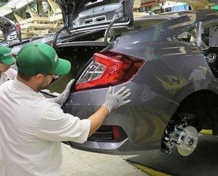 Honda Türkiye: Türkiye'den çıkmıyoruz
