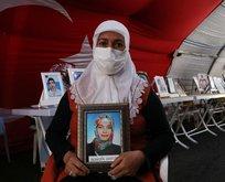 Diyarbakır annesi HDP'ye ateş püskürdü