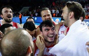 Basketbol Milli Takımımızın Dünya Kupası programı açıklandı!