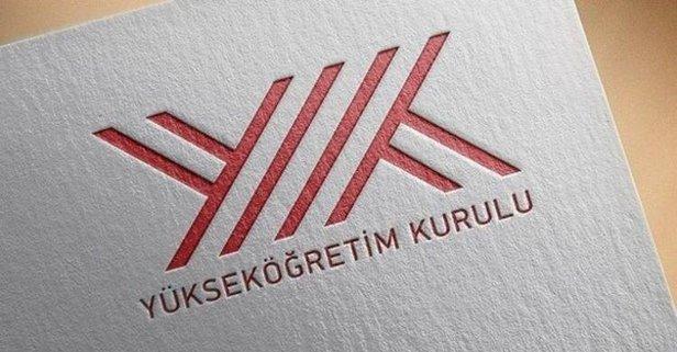 Başkan Erdoğan müjdeyi vermişti! YÖK açıkladı