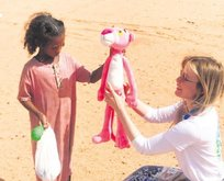 Sudan'da umut oldu
