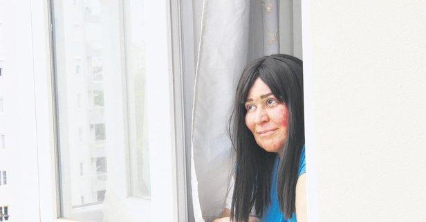 Sibel'in penceresi