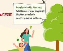 Annemin Ağacı kampanyası nedir? OGM Fidan bağış linki!