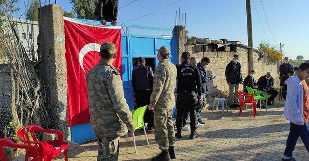 Afrin'den acı haber!
