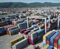 163 ülkeye 568,8 milyon dolarlık ihracat!