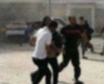 PKK/PYD/YPG yine sivilleri hedef aldı