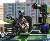 O ülke de Azerbaycan'a desteğini duyurdu!