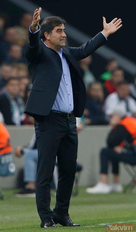 Krasnodar 3-1 Trabzonspor | MAÇTAN KARELER