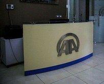 AA çalışanlarından biri serbest bırakıldı