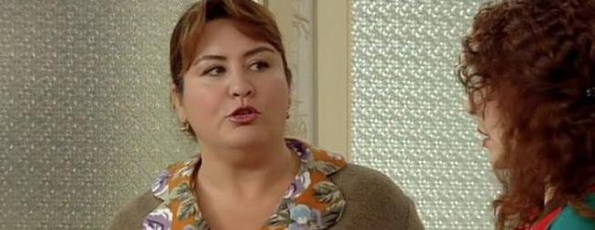 Efsane Seksenler dizisinin Rukiye'si Özlem Türkad zayıfladı herkesi şok etti