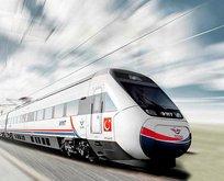 TCDD'den 698 vagonun bakımı için hizmet alımı