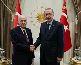 Yerelde AK Parti-MHP ittifakı olacak mı?