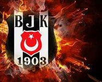 Beşiktaş transferi açıkladı! 4,5 yıllık imza