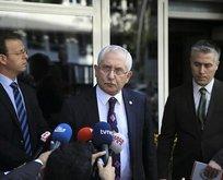 YSK'dan flaş İstanbul açıklaması
