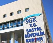 TC ile SGK hizmet dökümü sorgulama! SGK hizmet dökümü alma