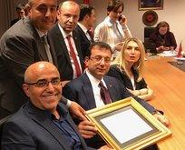 İmamoğlu'nun kampanya direktöründen skandal itiraf