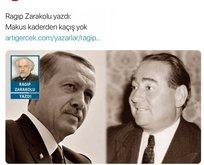 Başkan Erdoğan'ı darbe ile tehdit etmişti! Flaş karar!