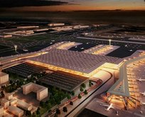 Yeni Havalimanı'nın ulaşım hatları ve ücretleri belli oldu