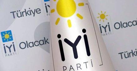 İyi Parti 99 belediye başkan adayını açıkladı