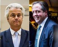 Hollanda'da hükümet krizi! 178 gün oldu