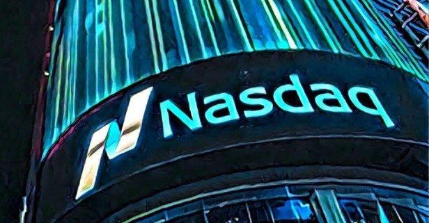 ABD'de Nasdaq rekorla kapandı
