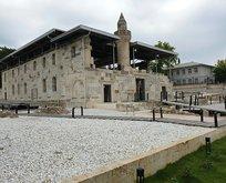 Roma tapınağı camiye çevrilmişti! 96 yıl sonra...