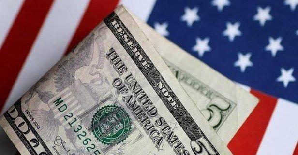 ABD`de büyük şok! 208 milyar dolar...