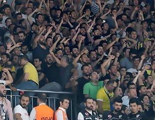 Anadolu Efes-Fenerbahçe Beko maçından yansımayan anlar! Maç sonu Ali Koç...