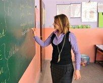 MEB'den binlerce öğretmene atama müjdesi