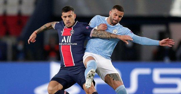Manchester City PSG maçı hangi kanalda? Şampiyonlar Ligi M. City PSG canlı izleme yolları!