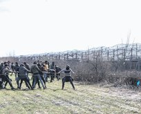 Sınır savaşı