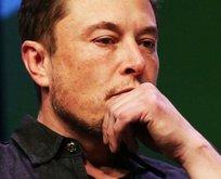 Elon Musk depresyonda