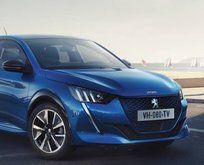 2020 Peugeot 208 görücüye çıktı! Fiyatı kaç para olacak?
