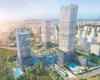 TMSF'den Ataşehir'e modern proje