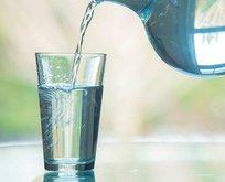 Su gibi sağlıklı ol!