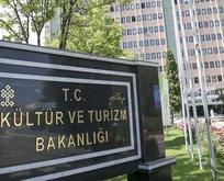 Kültür ve Turizm Bakanlığı personel alımı 2021 başvurusu nasıl yapılır?