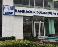 BDDK'dan flaş Swap açıklaması