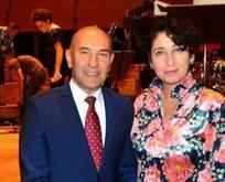 CHP'li Tunç Soyer'in eşi Neptün Soyer'e sert tepki