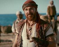 Barbaroslar Akdeniz'in Kılıcı 4. bölüm tek parça full izle!